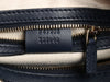 Gucci Midnight Blue Boston Bag