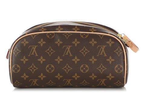 Louis Vuitton King Size Toiletry Bag