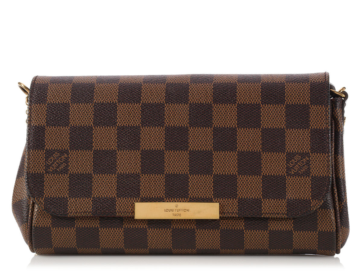 Louis Vuitton Damier Favorite PM