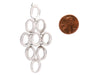 Ippolita Sterling Cascade Earrings