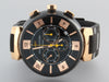 Louis Vuitton Mens Tambour Chronograph Watch