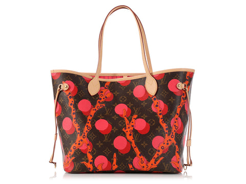 Louis Vuitton Ramages Neverfull MM