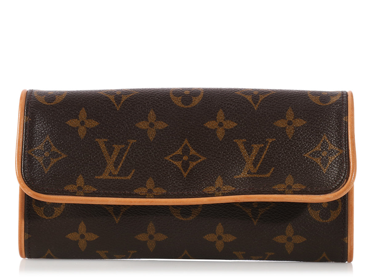 Louis Vuitton Monogram Twin PM