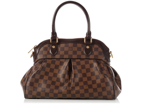 Louis Vuitton Damier Trevi PM
