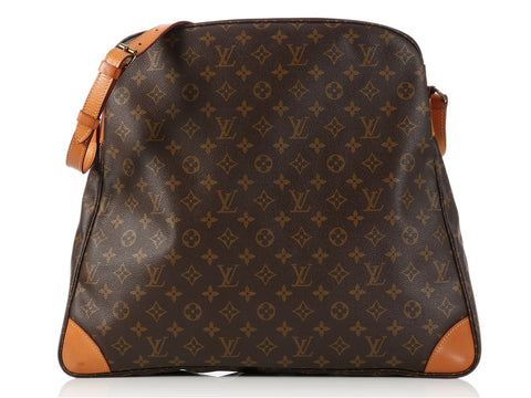 Louis Vuitton Monogram Sac Balade