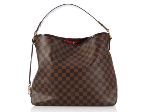 Louis Vuitton Damier Delightful MM