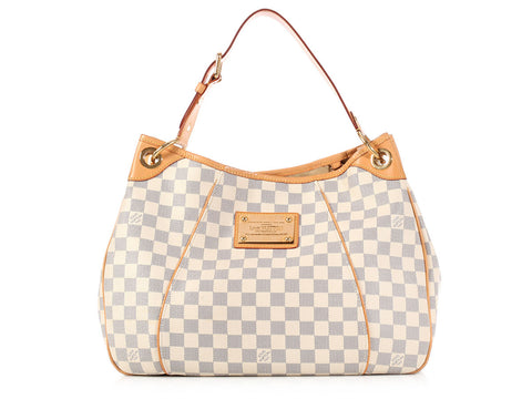 Louis Vuitton Azur Damier Galliera PM