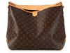 Louis Vuitton Monogram Delightful MM