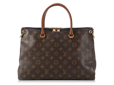 Louis Vuitton Monogram Pallas