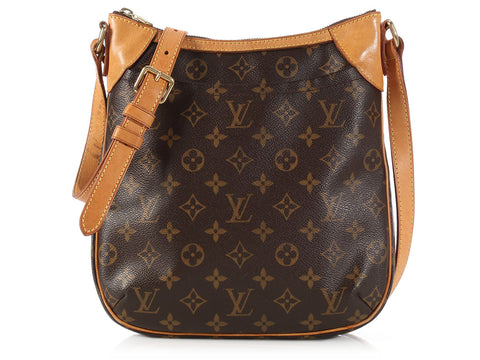 Louis Vuitton Monogram Odéon PM