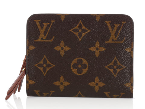 Louis Vuitton Monogram Insolite Coin Wallet