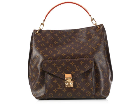 Louis Vuitton Monogram Métis Hobo