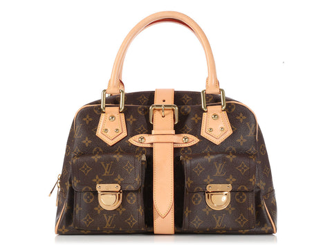 5462a2c0862e Louis Vuitton Monogram Manhattan GM