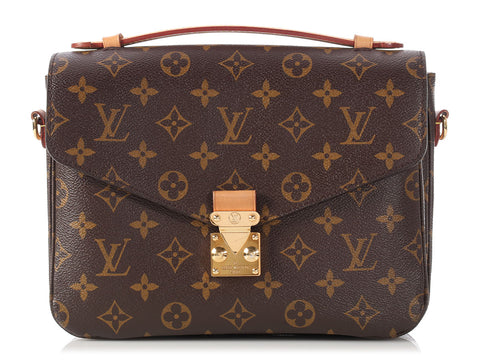 Louis Vuitton Monogram Métis Pochette