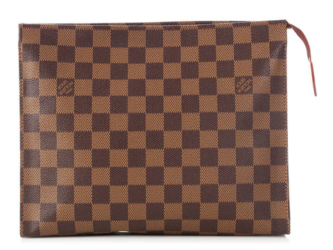 Louis Vuitton Damier Toiletry Pouch 26