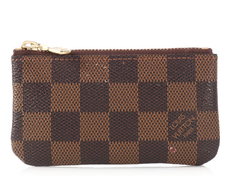 Louis Vuitton Damier Key Pouch