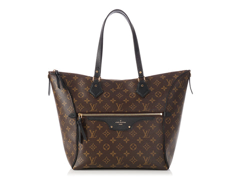 Louis Vuitton Monogram Tournelle MM