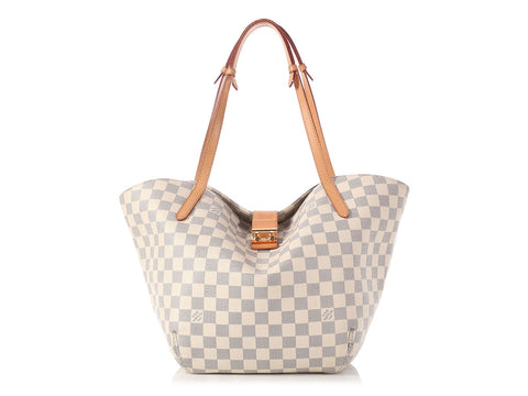 Louis Vuitton Damier Azur Salina PM