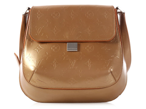 Louis Vuitton Mat Ambre Webster Street
