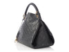 Louis Vuitton Noir Monogram Empreinte Artsy MM