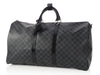 Louis Vuitton Damier Graphite Keepall Bandoulière 55
