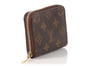 Louis Vuitton Monogram Zippy Coin Purse