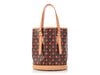 Louis Vuitton Petite Monogram Cerises Bucket Bag
