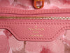 Louis Vuitton Monogram Rose Velours Ikat Neverfull GM