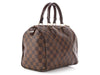 Louis Vuitton Damier Ebène Speedy 25