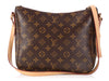Louis Vuitton Monogram Mabillon Bag