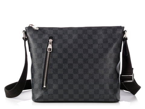 Louis Vuitton Damier Graphite Mick Messenger PM