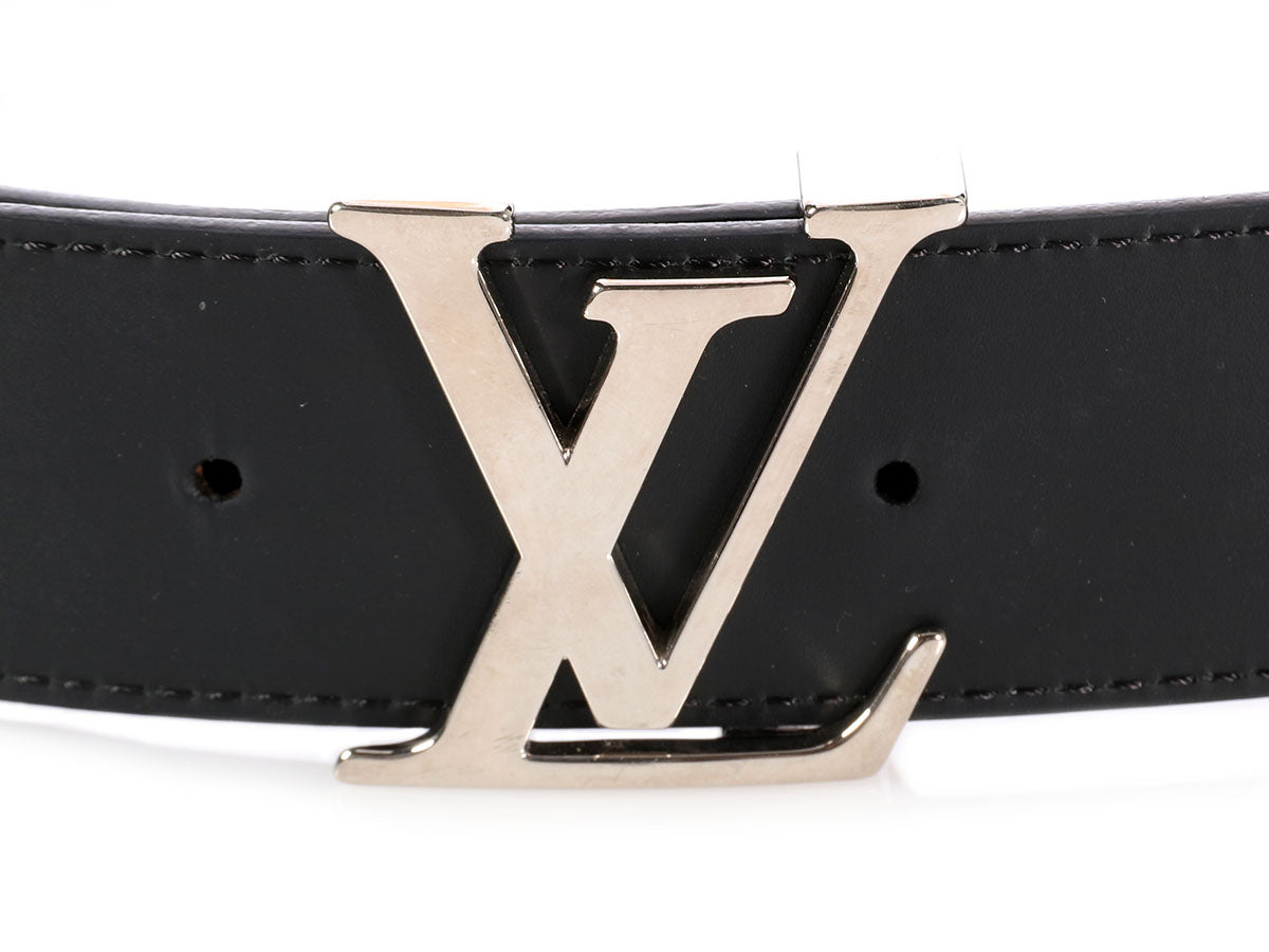67ff15762136 Louis Vuitton Initiales Reversible Belt