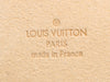 Louis Vuitton Monogram Etui a Lunettes Rabat Eyeglass Case