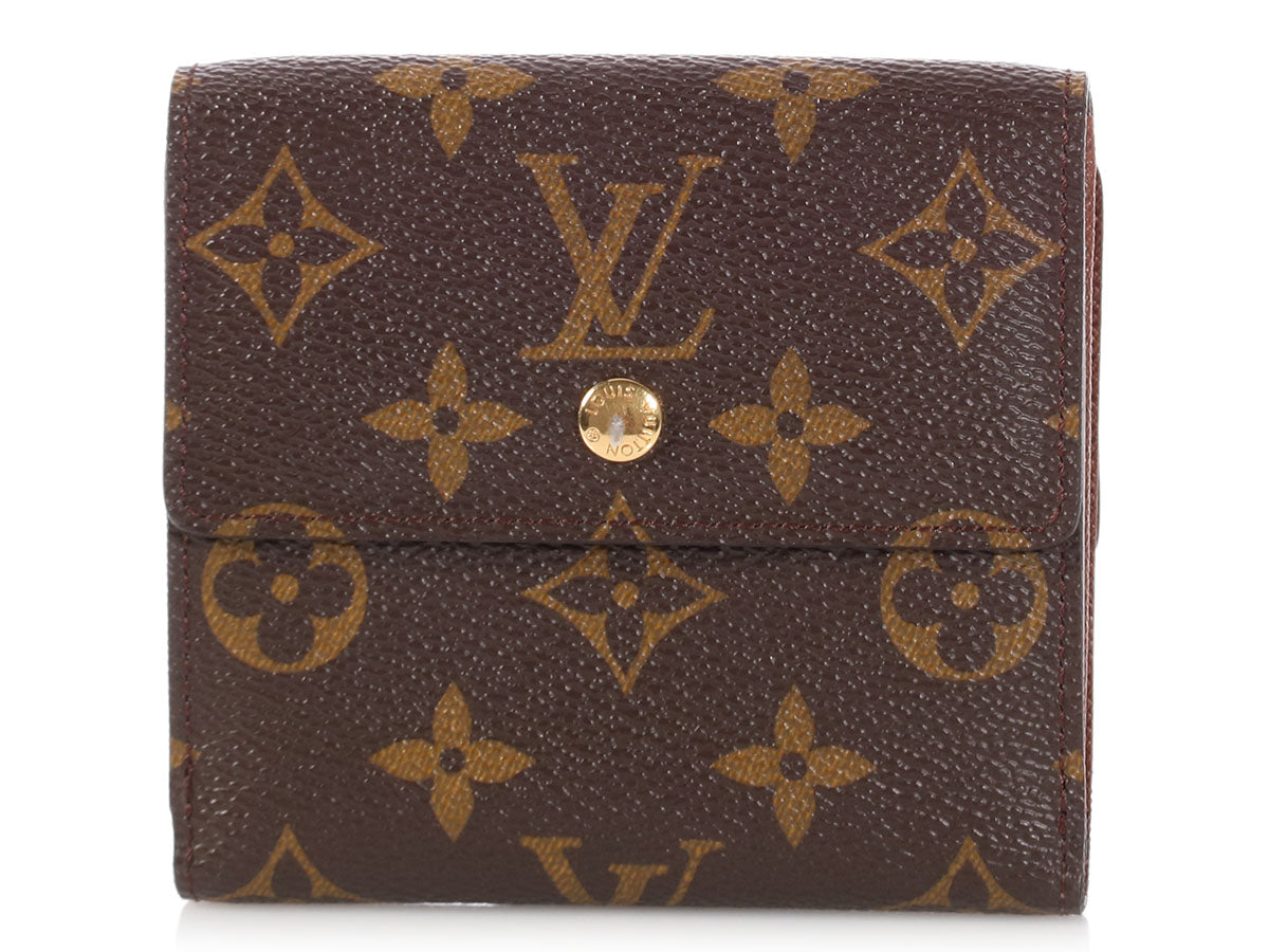 Louis Vuitton Monogram Ludlow Wallet