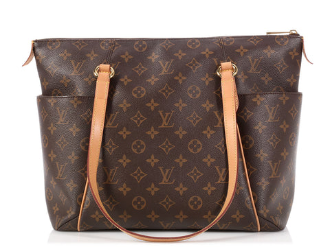 33156bbb6ae3 Louis Vuitton Monogram Totally PM