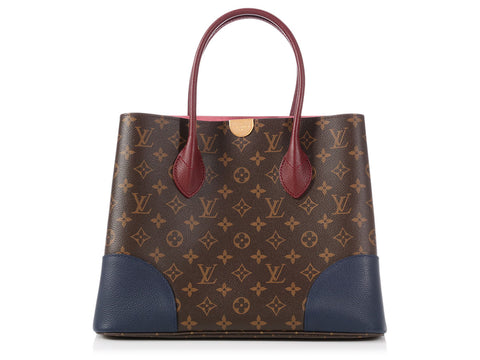 8d9f68743ef1 Louis Vuitton Monogram Flandrin