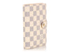 Louis Vuitton Damier Azure Small Ring Agenda Cover