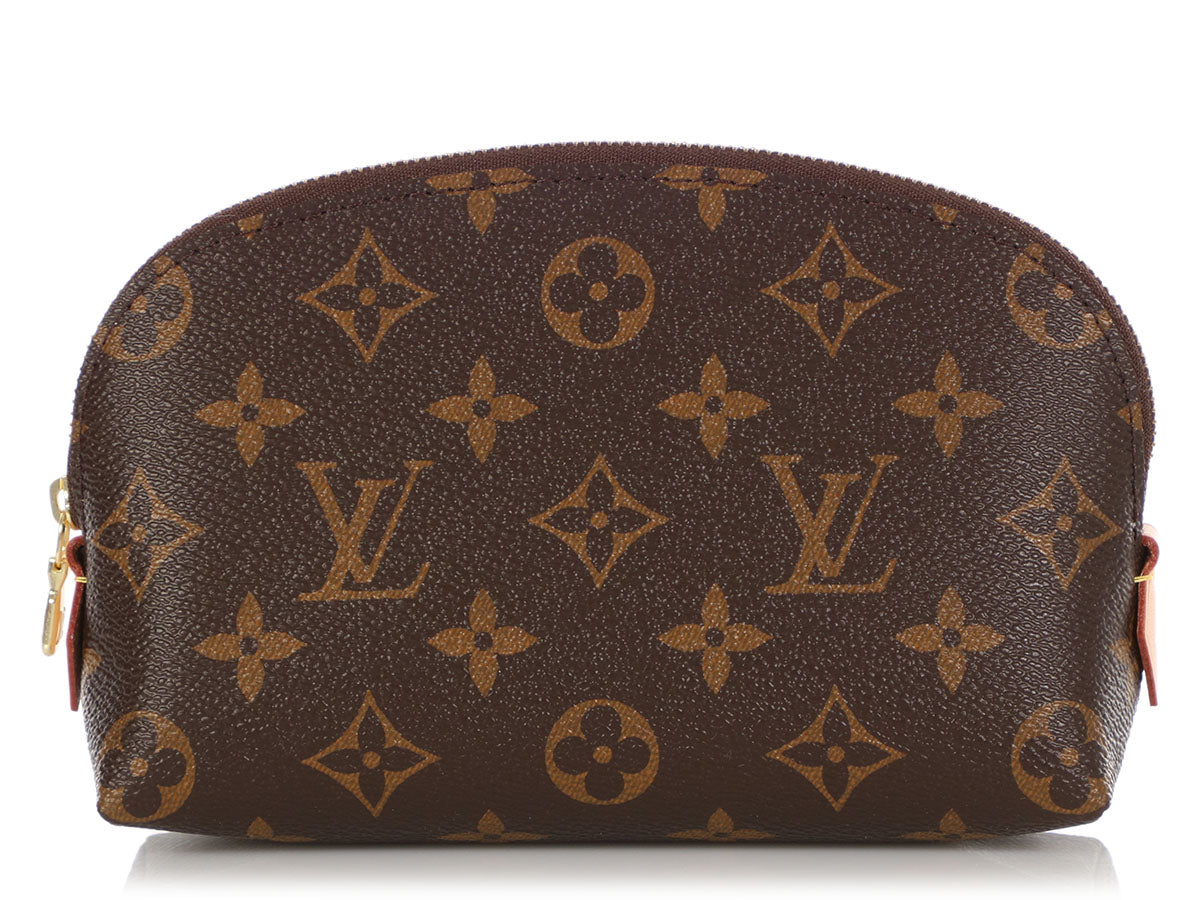 c7acbf25bf5c Louis Vuitton Monogram Cosmetic Pouch