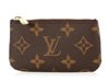 Louis Vuitton Monogram Key Pouch