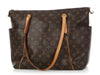 Louis Vuitton Monogram Totally MM