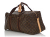 Louis Vuitton Monogram Duffle Bag GM