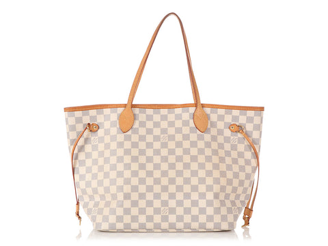 Louis Vuitton Damier Azur Neo Neverfull MM