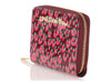Louis Vuitton Stephen Sprouse Rouge Fauviste Leopard Vernis Zippy Coin Purse