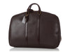 Louis Vuitton Aubergine Taiga Helanga 1 Poche Travel Bag