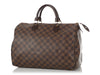 Louis Vuitton Damier Ebène Speedy 35