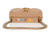 Louis Vuitton Noisette New Wave Chain Bag MM