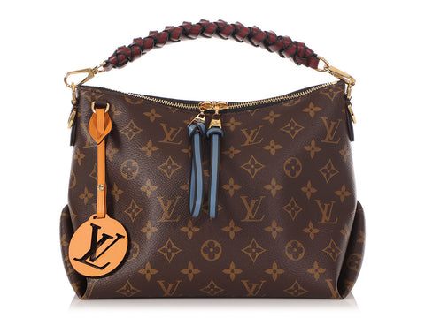 Louis Vuitton Mini Beaubourg Hobo