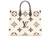 Louis Vuitton Ivoire Monogram Giant Jungle Onthego
