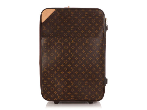 Louis Vuitton Monogram Pégase Légère 55