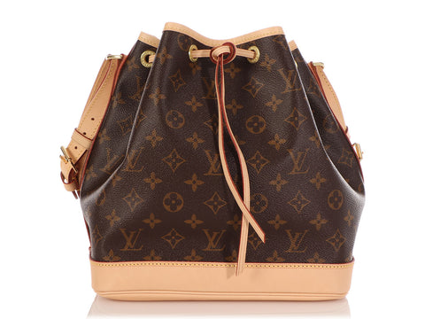 Louis Vuitton Monogram Petit Noé NM
